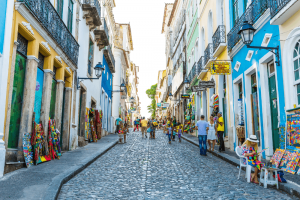 Wander Blog - Let's explore the most colorful cities in the world! PART ONE - EUROPE & SOUTH AMERICA