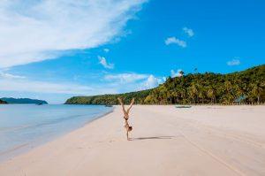 Wander Blog - 3 astounding coastline areas to visit in 2020