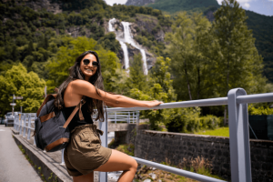 Wander Blog - How to start your traveling journey around the world as a first-timer