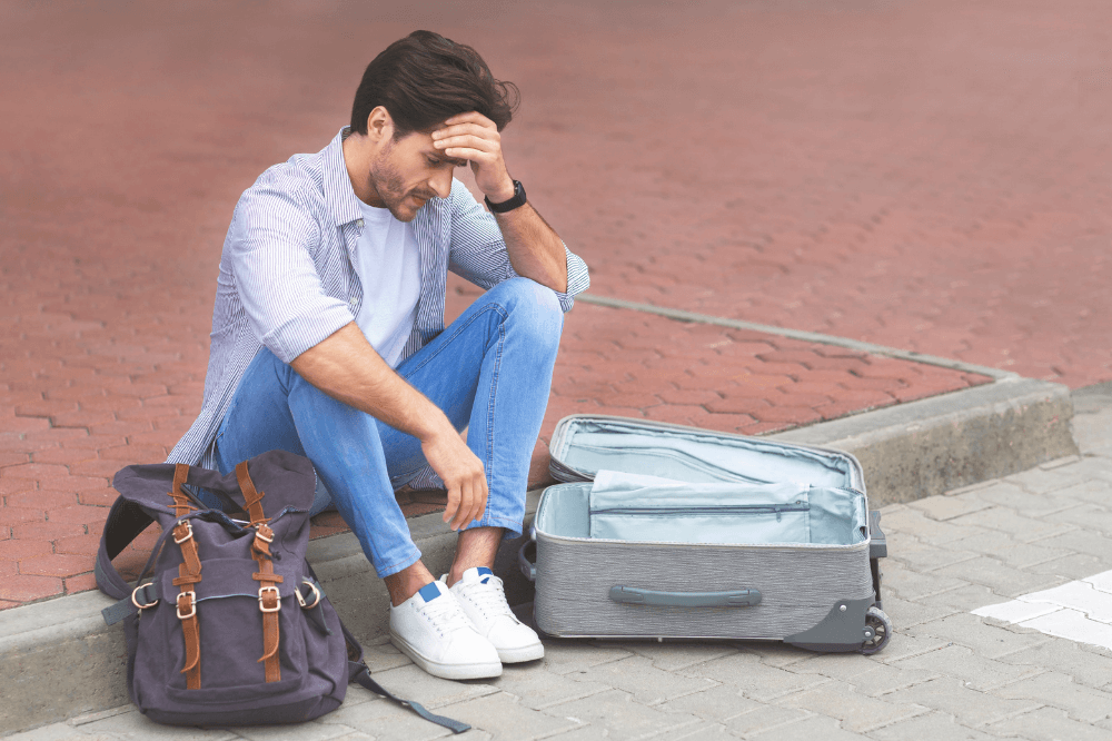 Wander Blog - 5 Common Travel Mistakes to Avoid