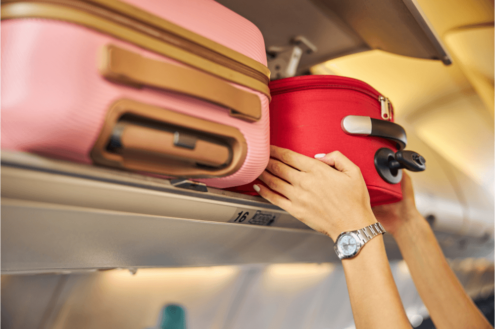 Wander Blog - Some helpful and secret hacks for a more comfortable travel