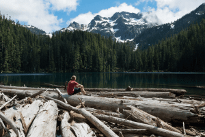 Wander Blog - The hidden struggles of solo traveling no one talks about