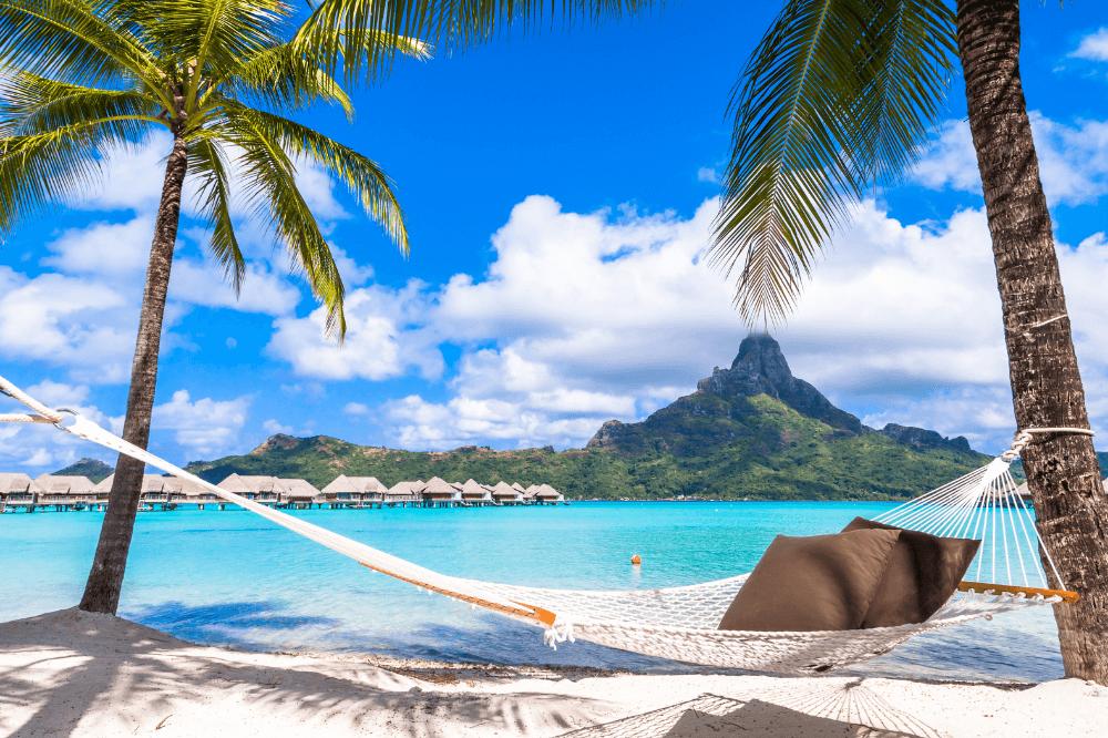 Wander Blog - Bora Bora, an uncommonly idyllic getaway
