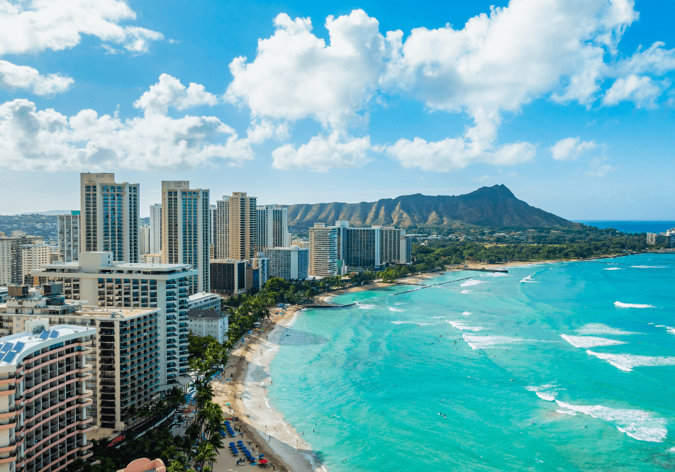 Wander Blog - 3 Steps to help make the experience of vacationing in Honolulu easy, safe and fun.