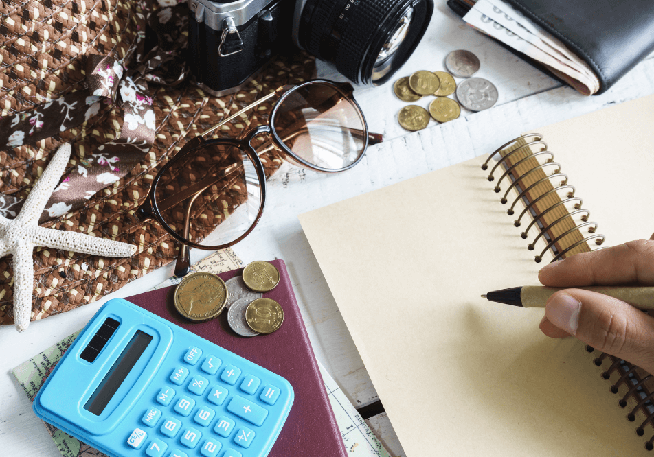 Wander Blog - 10 Tips to identify and bypass hidden and unforeseen travel costs.