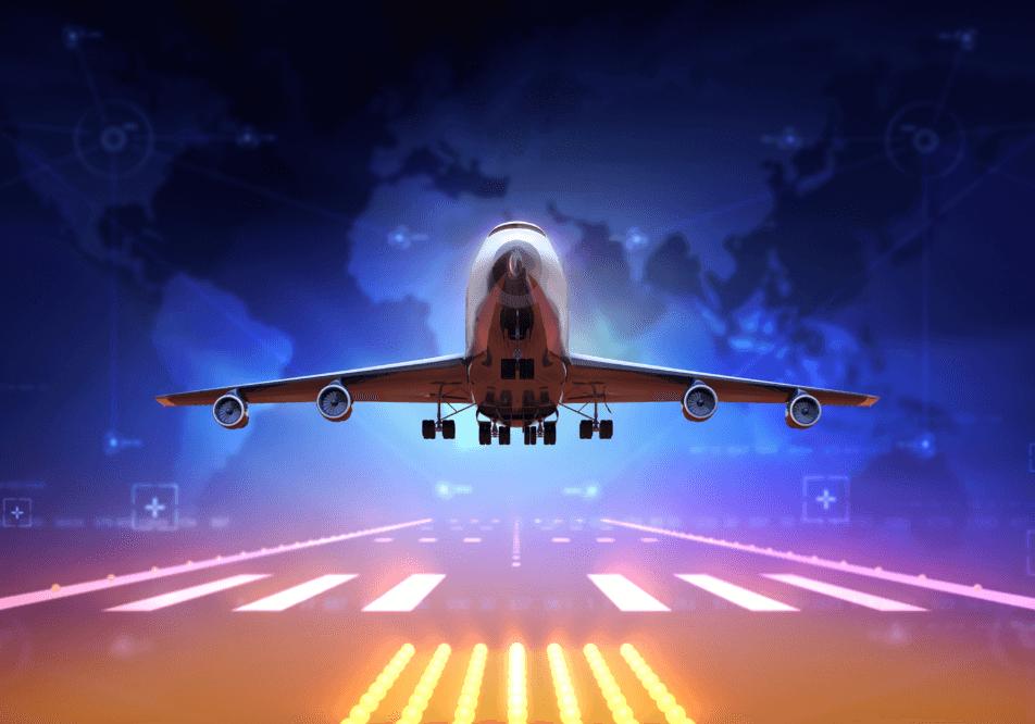 Wander Blog - Tips to survive a long (international) flight!