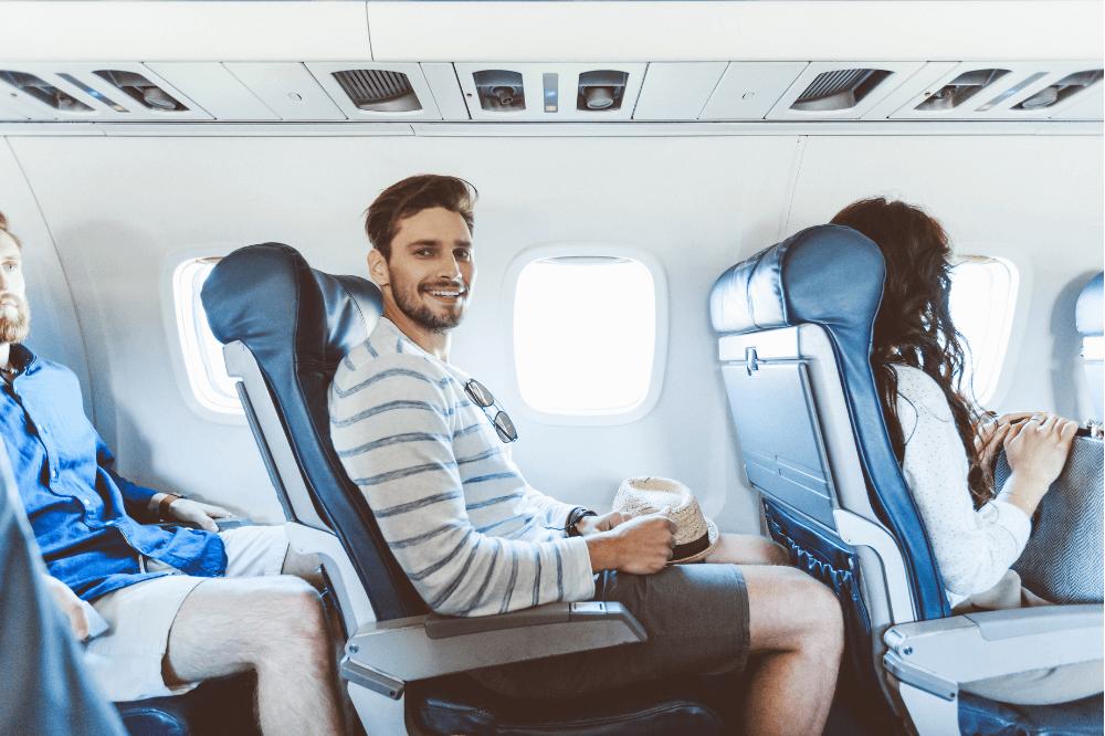 Wander Blog - 11 ways you can make your long-haul flight more enjoyable