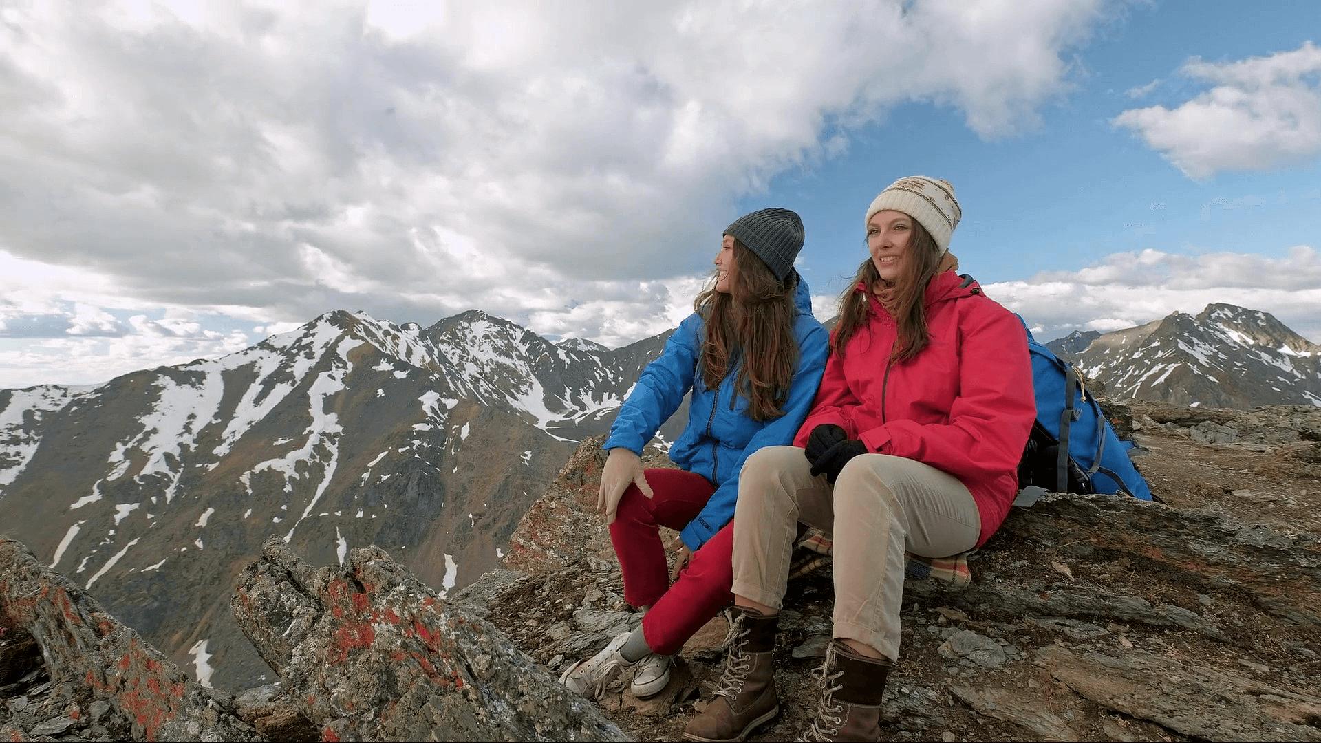 Wander app - Find your ideal travel partner