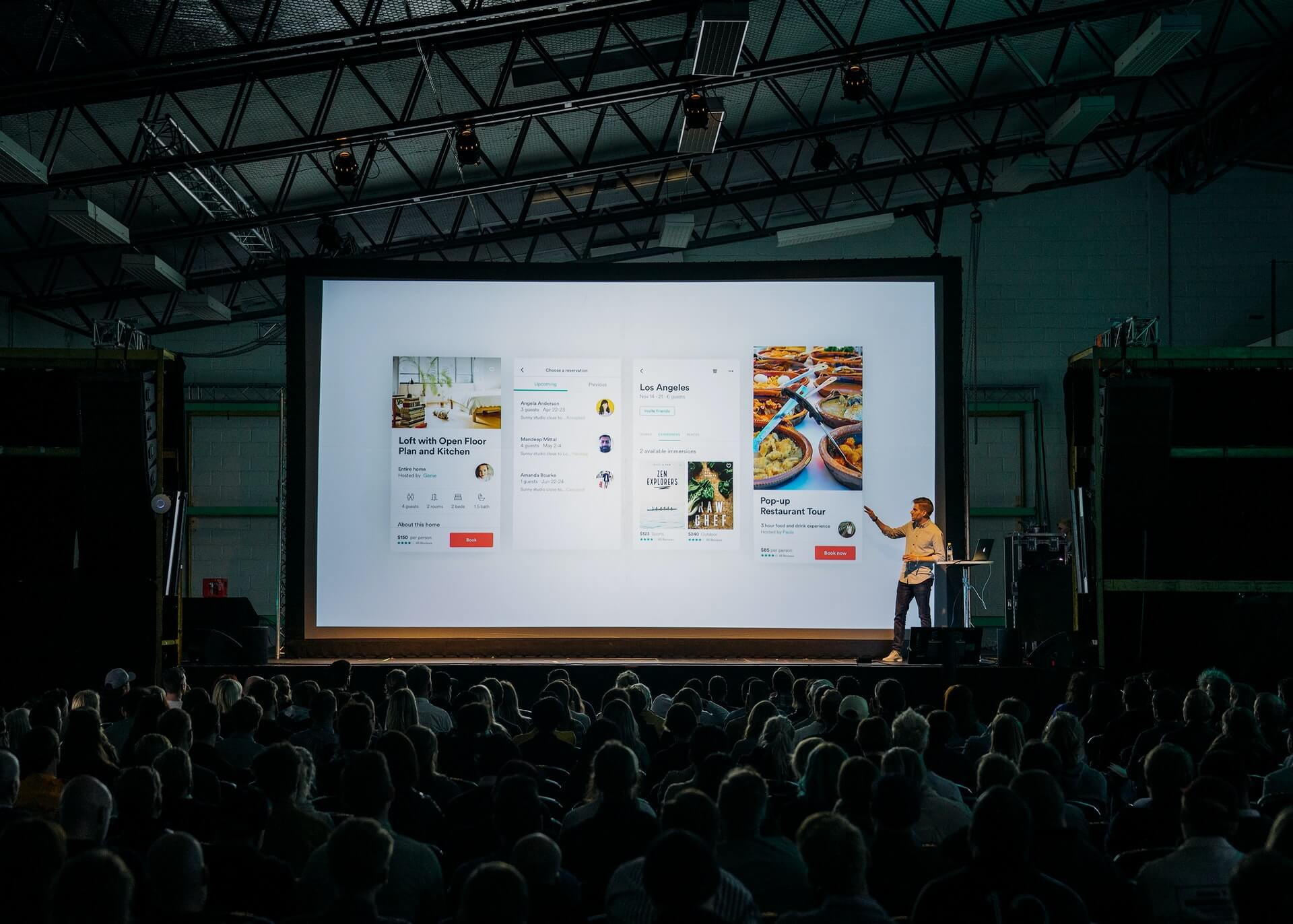 Wander Blog - Wander will take part to Collision Tech Conference 2021